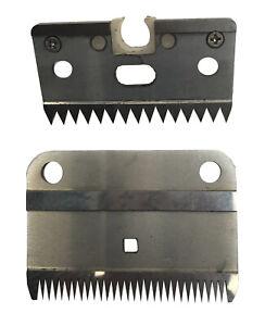 Clipper Comb+Cutter Cattle / Horse 70mm