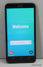 "**USED** ASUS Zenfone 2 5.5"" 64 GB ZE551ML Silver Android Smartphone"
