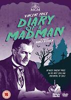Diary Of A Madman [DVD][Region 2]