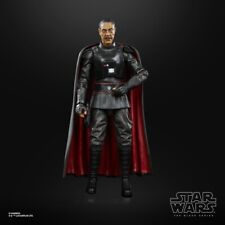 Star Wars The Black Series Moff Gideon - NEW