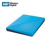 WD 1TB Neu My Passport External Hard Drive Externe Festplatte USB 3.2 Gen 1 Sky