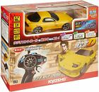 KYOSHO First MINI-Z RC car RTR Set INITIAL-D MAZDA RX-7 FD3S 66603 TOY grade