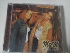 M2M THE BIG ROOM CD