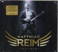 Matthias Reim - Phoenix - 2 CD - Neu / OVP
