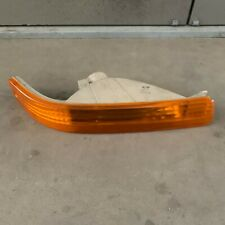 The Honda CRX SiR iVT  (EF8 EE8) Right front amber indicator signal light.