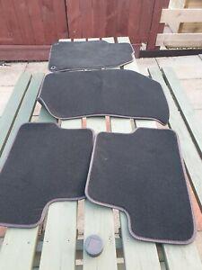 Original Peugeot 308 Carpet Mats