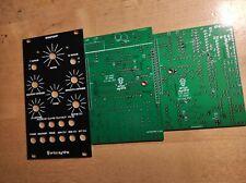 Erica synths Diy PCB set - Swamp