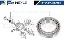 FOR SEAT GEAR BOX DIFFERENTIAL SHAFT BEARING TAPER ROLLER QUALITY MEYLE GERMANY