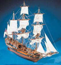 Período de madera Sergal HMS peregrino enviar Kit 1:60 escala Mantua