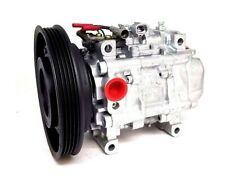 A/C Compressor Fits Toyota Paseo 1994-1998 Tercel 94-96 L4 1.5L OEM TV12 67387