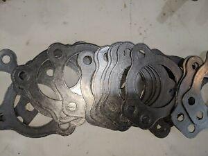 Yamaha SR Viper, Arctic Cat Exhaust Gasket OEM# 8JP-E4623-00-00 cat #2612-663