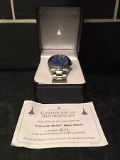 The Bradford Exchange Concorde Mach2' Mens Watch - Commemorative Men's Watch