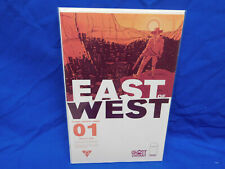 East of West #1 - Ghost Variant - Hickman, Dragotta, VF/NM