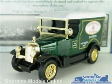MORRIS BULLNOSE TRUCK LORRY VAN MANOR HOUSE HOSPITAL 1:64 SCALE APPROX OXFORD K8