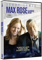 Max Rose: El Secreto De Eva  Movie DVD With Spanish Subtitles