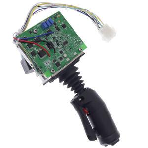 Joystick Controller 123994 For JLG SkyJack Scissor Lifts 3015 3226 4626 4832