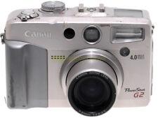 Canon Power Shot G2 fotocamera digitale compatta con zoom 34/102mm. equivalente.