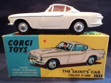 "Corgi Toys 1960's ""The Saint"" Volvo P.1800 No: 258 N/MINT Ex Shop Stock"