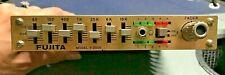 Vtg Fujita 7-Band Car Stereo Equalizer Amplifier 380 Watt Eq Mint Boxed (Japan)