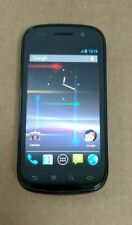 Samsung Galaxy Nexus S 4G SPH-D720 16GB BLACK Sprint Google Android Smartphone