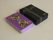 Jeu de 54 cartes de collection parfum grès Paris neuf