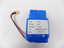 Balancing Scooter Samsung 36V Lithium Battery 4.4AH 22PM Replacement Part