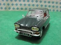 Vintage  -  CITROEN  AMI 6 break  1968   -  1/43  Universal hobbies