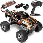 Traxxas Stampede XL-5 ORANGE 2WD RTR RC Truck w/Battery & Quick Charger 36054-1