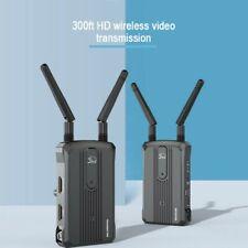 Hollyland Mars 300+ Wireless Image Transmission Video Transmitter Receiver HDMI