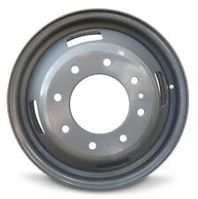 New 17 Inch Steel Wheel Rim For 2005 2016 Ford F350sd 8 Lug 200mm 17x65