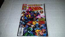 The Uncanny X-Men # 362 (1998, Marvel) 1st Print Hunt for Xavier Part 1
