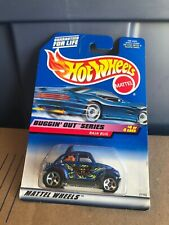 Hot Wheels Baja Bug Buggin' Out Series #4/4 F7