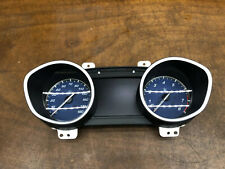 2015 Maserati Ghibli S Q4 Speedometer Instrument Gauge Cluster 670030640 18k OEM