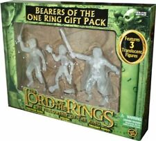 The Lord of the Rings Fellowship of the Ring Bearers of the One Ring Translucent