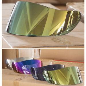 Motorcycle Helmet Visor AGV K5 K3SV K1 Helmet Glasses Lens Full Face Anti-fogs