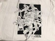 Official DC Comics Young Justice Men's T-Shirt L-2XL NWT DCUyoungjustice