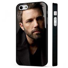 Ben Affleck Actor Handsome Model BLACK PHONE CASE COVER fits iPHONE