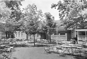 AK, Bad Düben Mulde, Kulturhaus des Eisenmoorbades, 1971