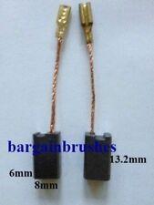Balais De Charbon Pour RYOBI Ponceuse à bande EBS 1310 V 290182001 Power Tools Saws-E47