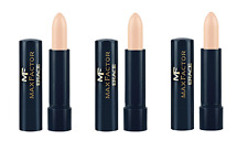 Max Factor Erace Cover Up Stick - 02 Fair (3 Pack)