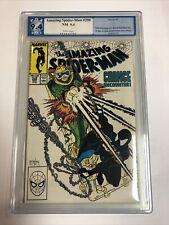 Amazing Spider-Man (1988) # 298 (PGX 9.4) 1st Todd McFarlane | Never Pressed