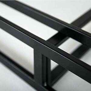 """Zinus Arnita King Sized 5"""" Smart Box Metal Frame (NO HARDWARE)"""