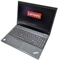 "Lenovo ThinkPad P51s 15.6"" Laptop i5-7300U 2.60GHz 8GB RAM No HDD No OS R90P6TGC"