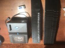 Lathem Manual Time Clock Ribbon 2 25 Card Slot Holders