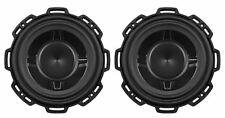 "2 Rockford Fosgate P3SD4-10 P3SD410 10"" 1200W Shallow Mount Car Subwoofers Subs"