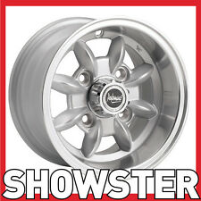 "10x6 10"" wheels Performance Superlite for Mini Austin BMC Morris 4x101.6 cooper"
