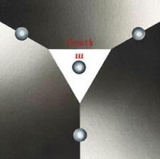 DEATH – III (NEW/SEALED) CD