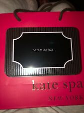 New bareMinerals Bare Tutorials Smokey Eyes Volumizing Mascara Crease Brush