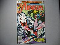 The Avengers #202 (1980, Marvel)