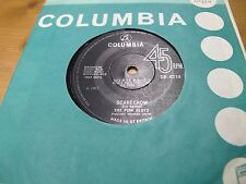 "DB 8214 UK 7"" 45RPM 1ST 1967 SOLID CENTRE THE PINK FLOYD ""SEE EMILY PLAY"" EX/VG"